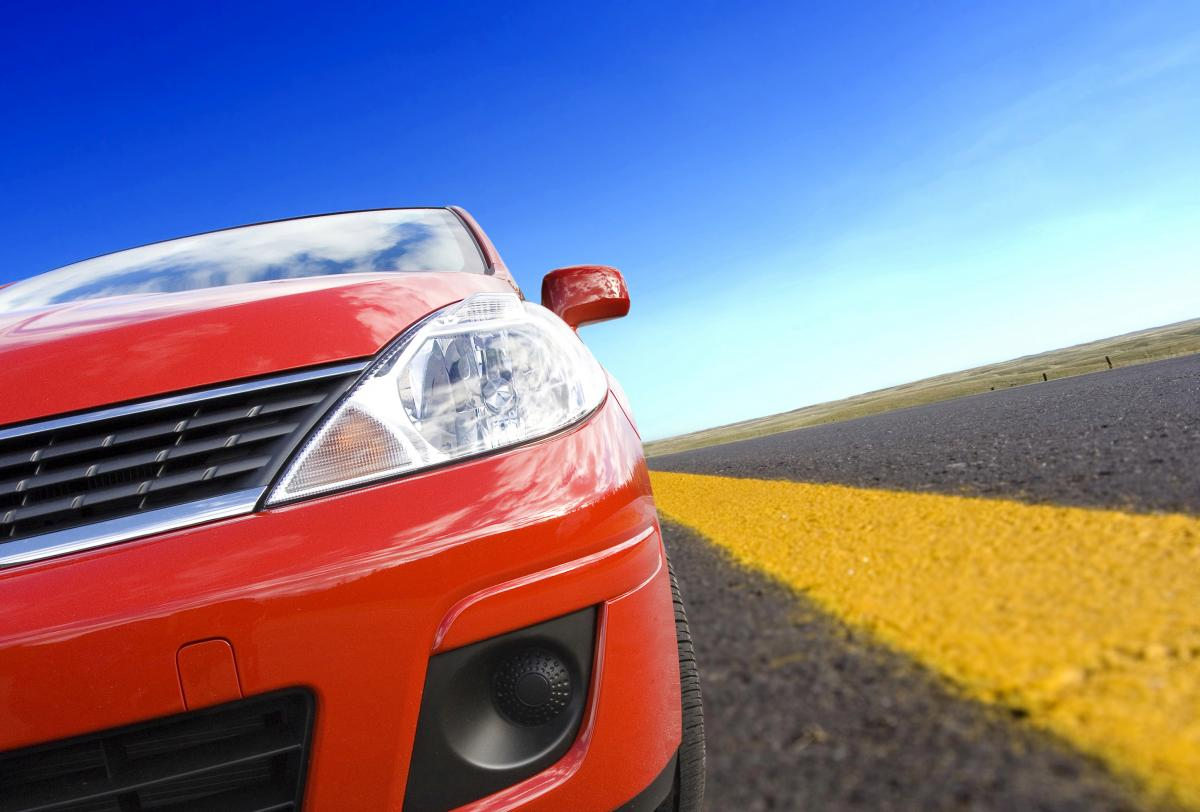 ADVANTAGES OF PERSONAL VEHICLE RENTALS %>
