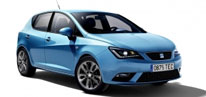 Seat Leon Diesel Automatic