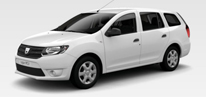 Dacia Logan Mcv Diesel Manual