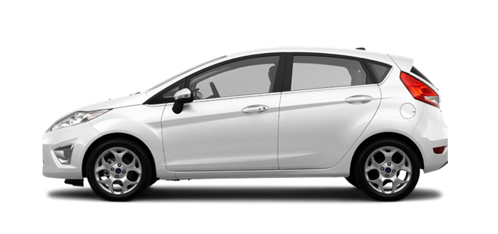 Ford Fiesta Diesel 2015 Model