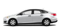 Ford Focus Diesel - Manuel 2016 Model